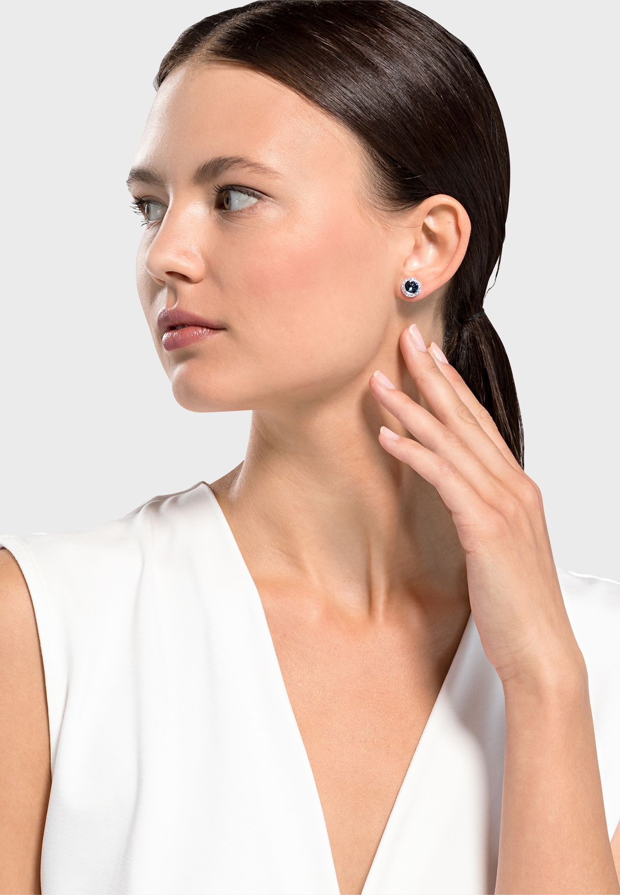 Angelic Stud Earrings