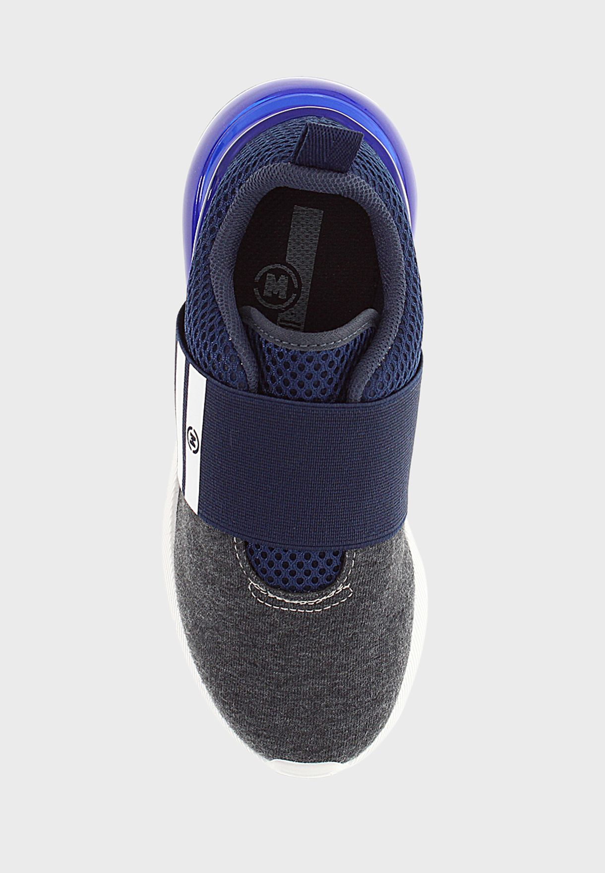 Youth Demi Comfortable Sports Slip On