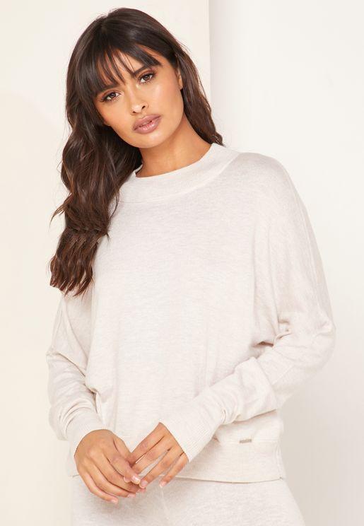 Long Sleeve Sleep T-Shirt