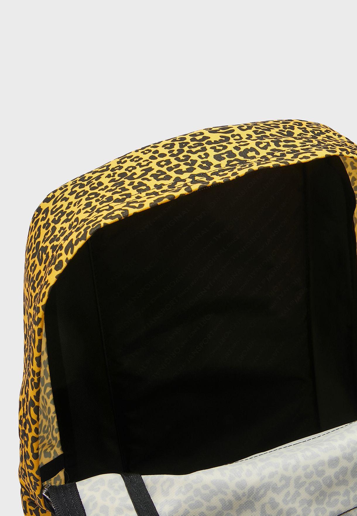Black Label Superbreak Backpack