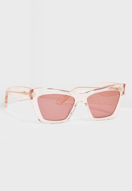 SF929S Butterfly Sunglasses