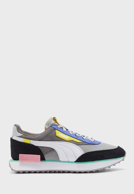 حذاء رايدر ميكس