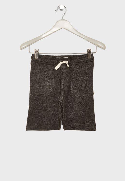 Teen Ben Sweat Shorts