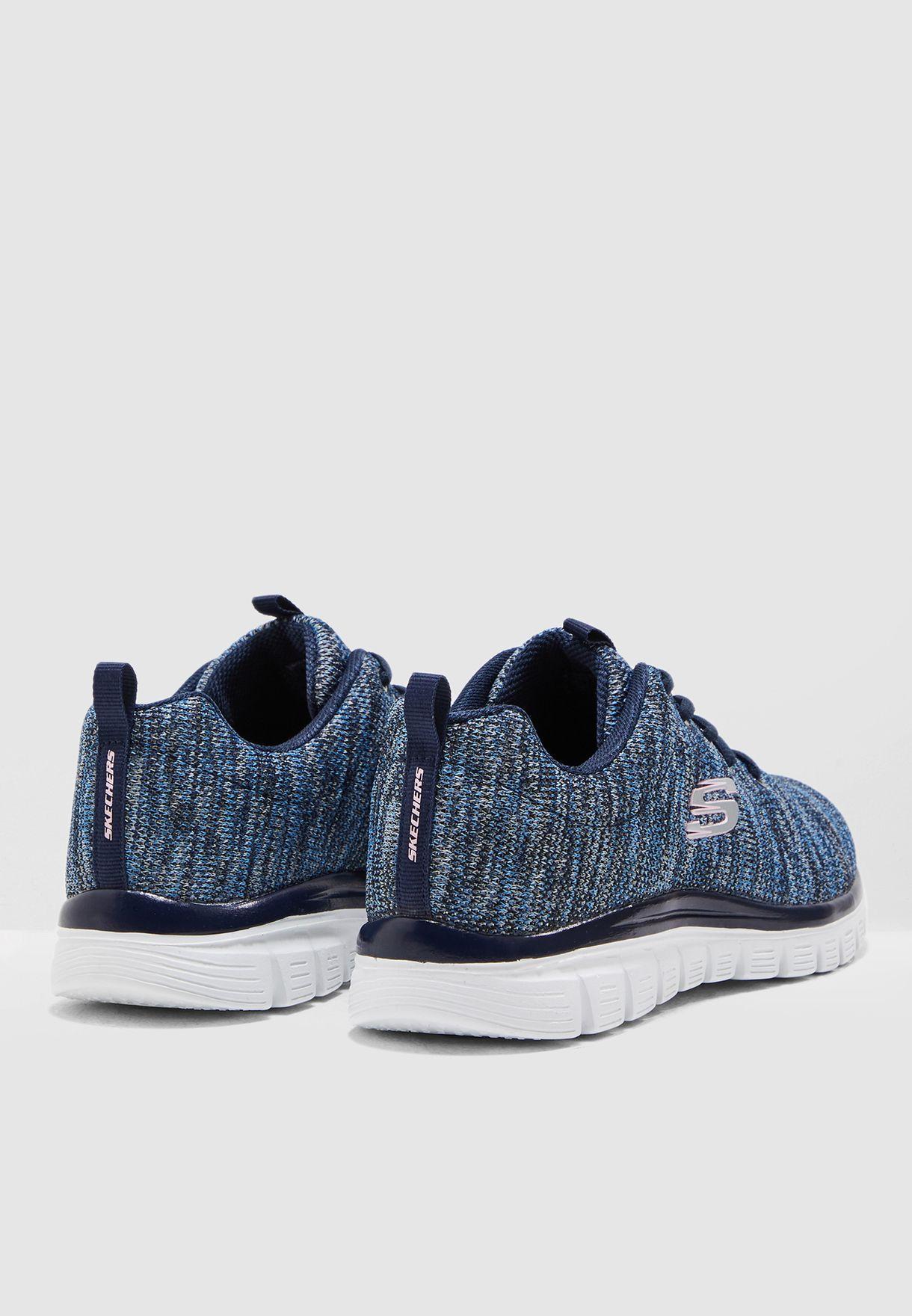 حذاء جريسفل