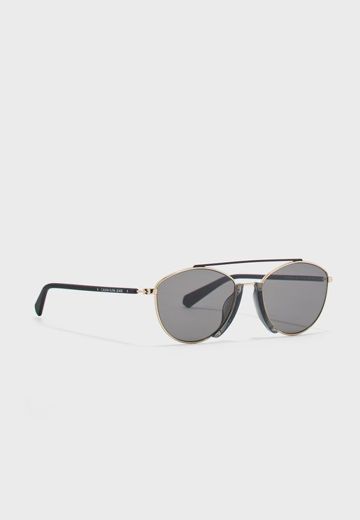 CKJ19306S Brow Bar Aviator