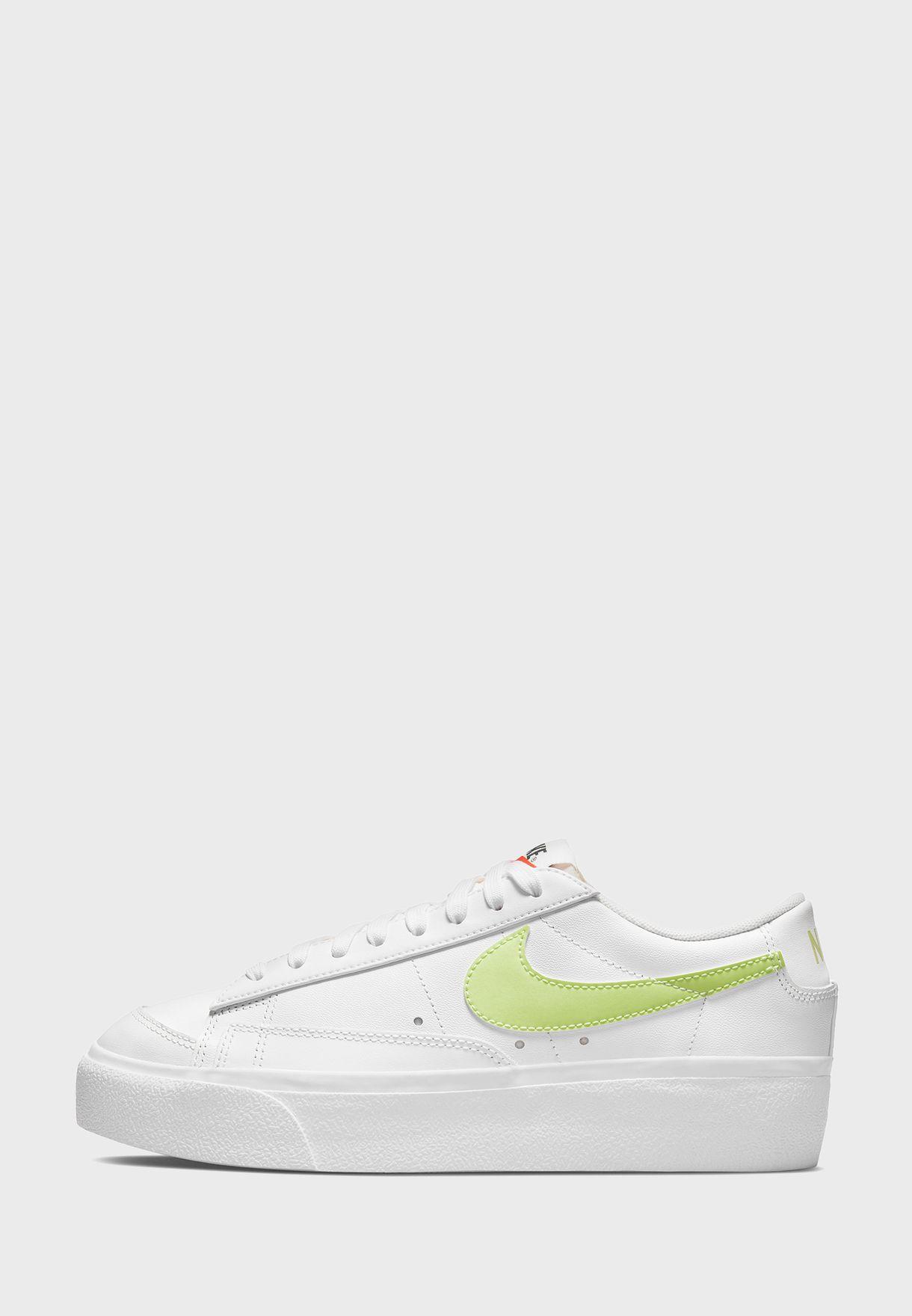 حذاء بليزر لو بلاتفورم