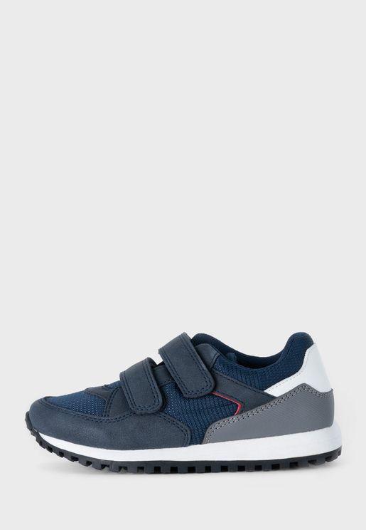 Kids Matthew Sneaker