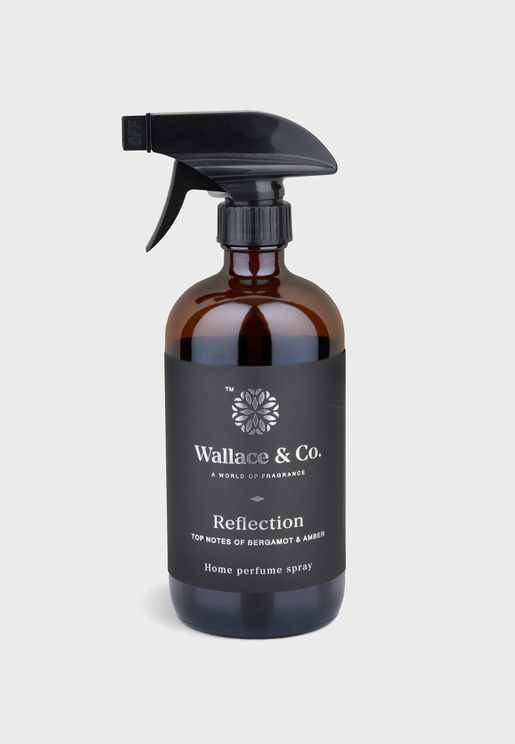 Black Amber & Citrus Reflection  Room Spray 500Ml