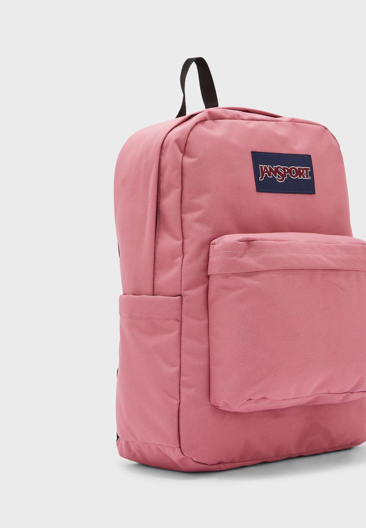 Superbreak Logo  Backpack
