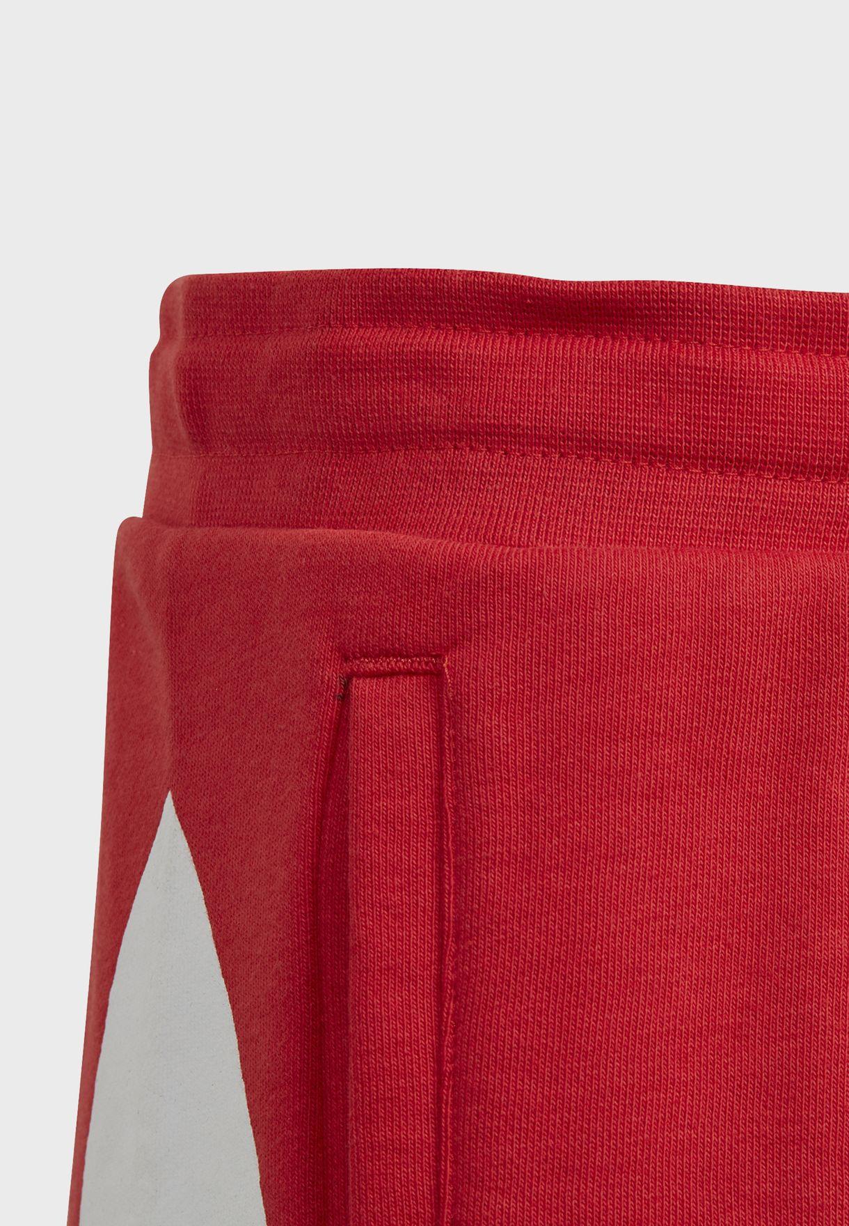 Youth Trefoil Shorts