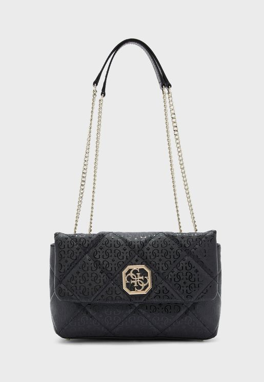 Dilla Convertible Flap Crossbody