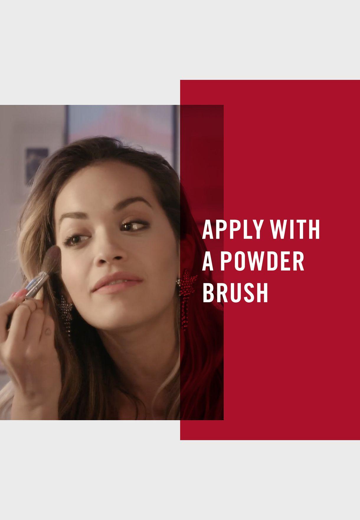 Maxi Blush Powder Wild Card