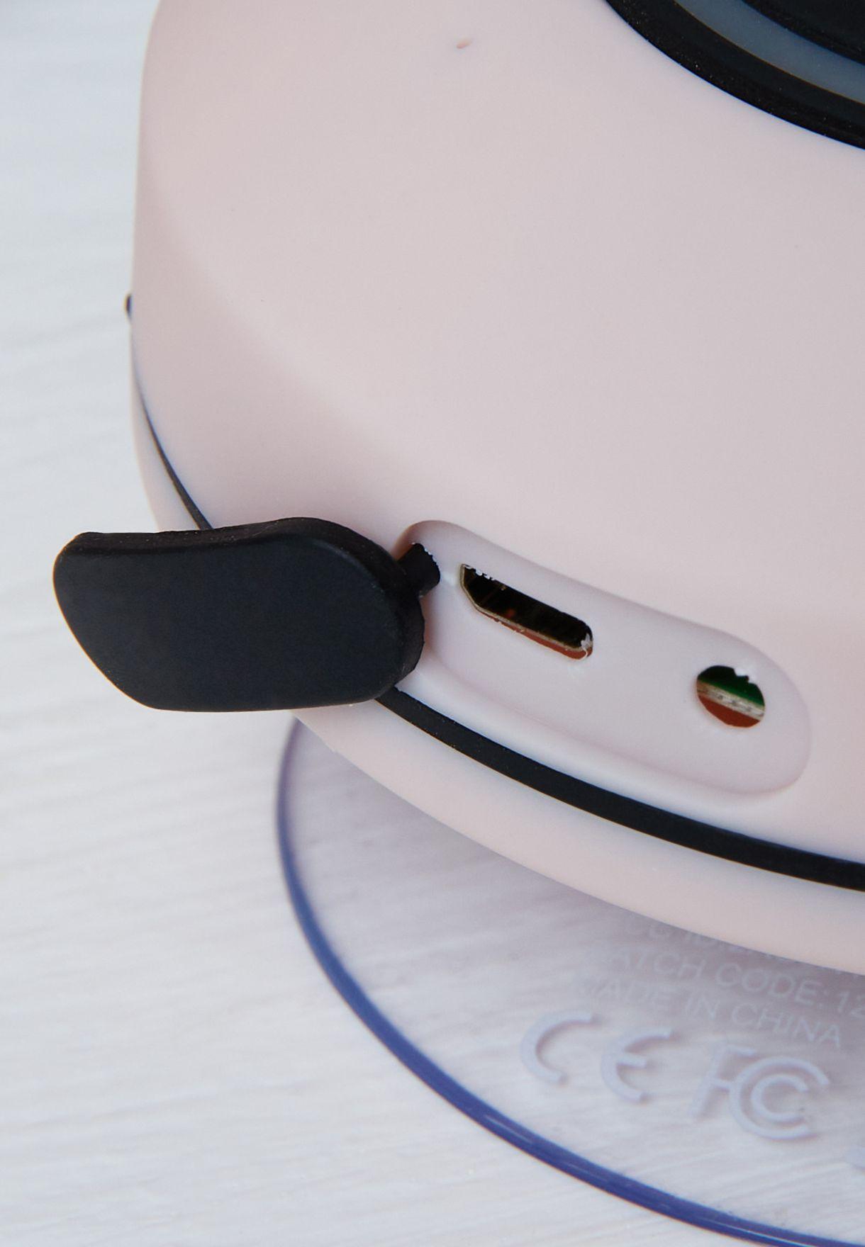 LED Shower Speaker