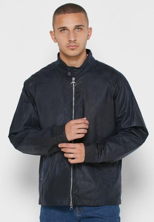Ender Wax Jacket