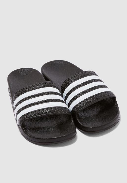 Youth Adilette Slides