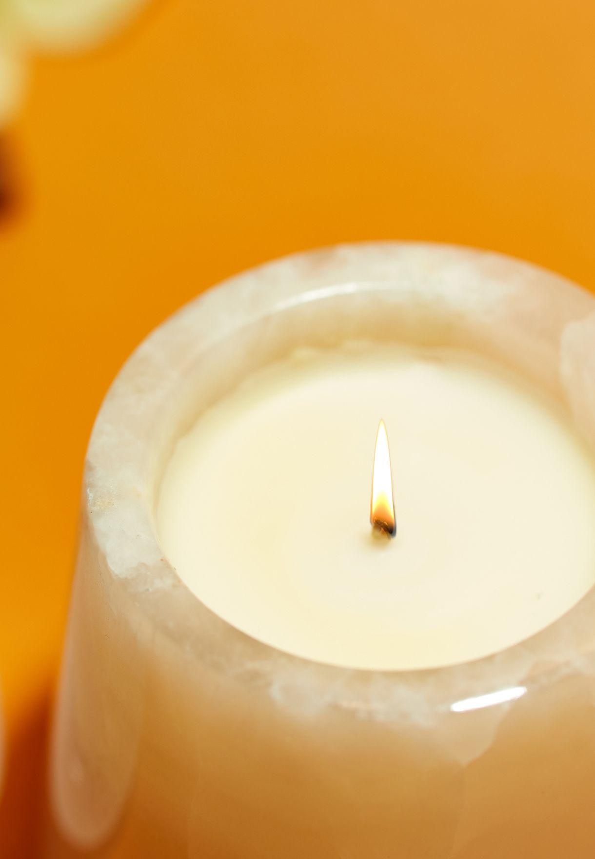 شمعة عطرية اريبيان جلو