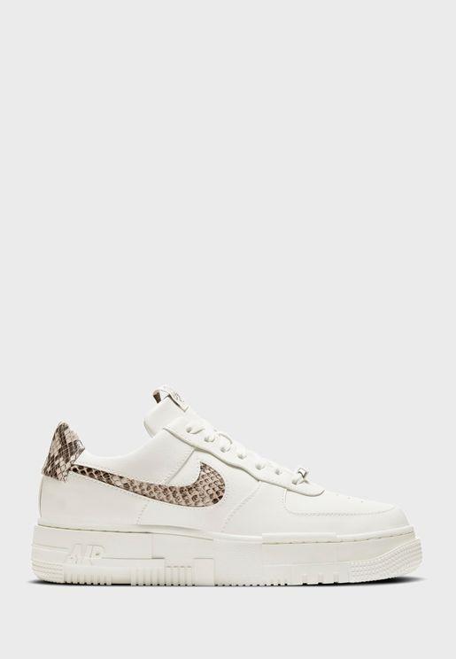 حذاء اير فورس 1 بيكسل اس اي