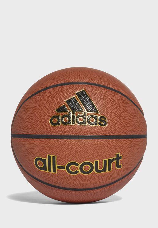 All Court Basketball