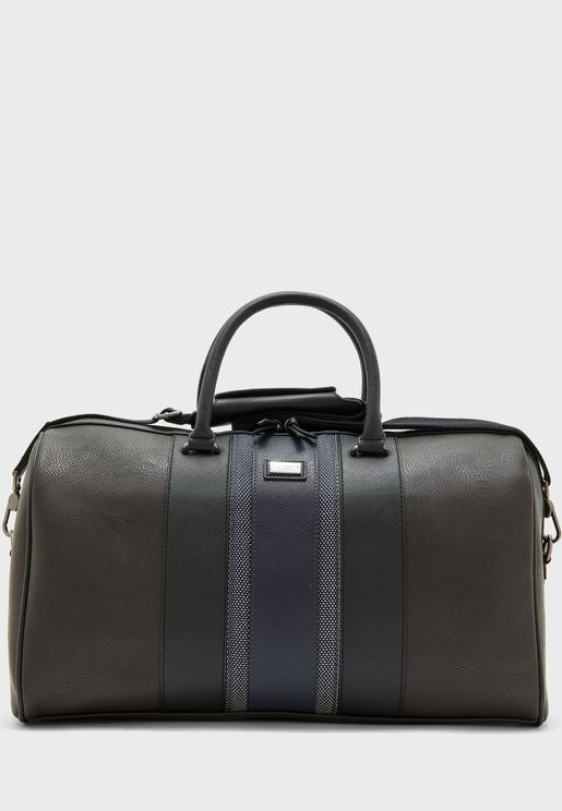 Top Handle Duffle