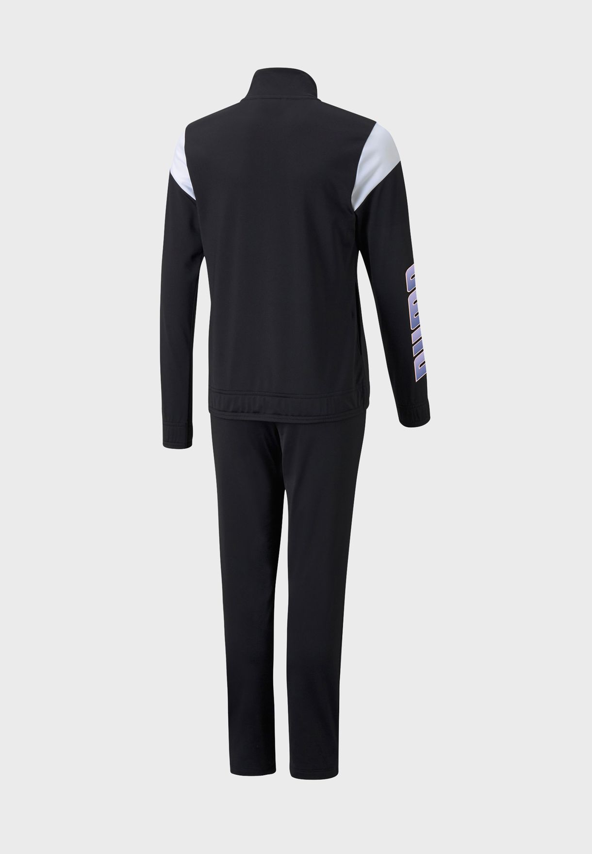 Youth Alpha Tracksuit