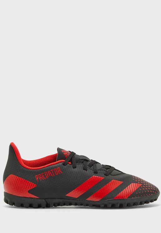 حذاء بريداتور 20.4 تي اف
