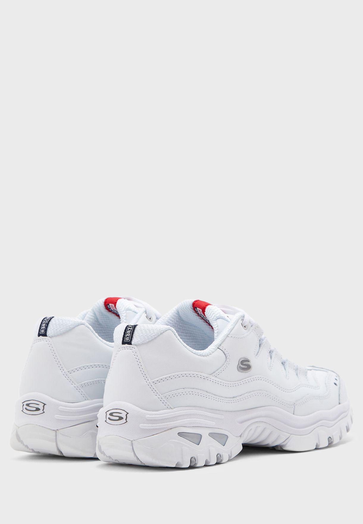 حذاء انرجي