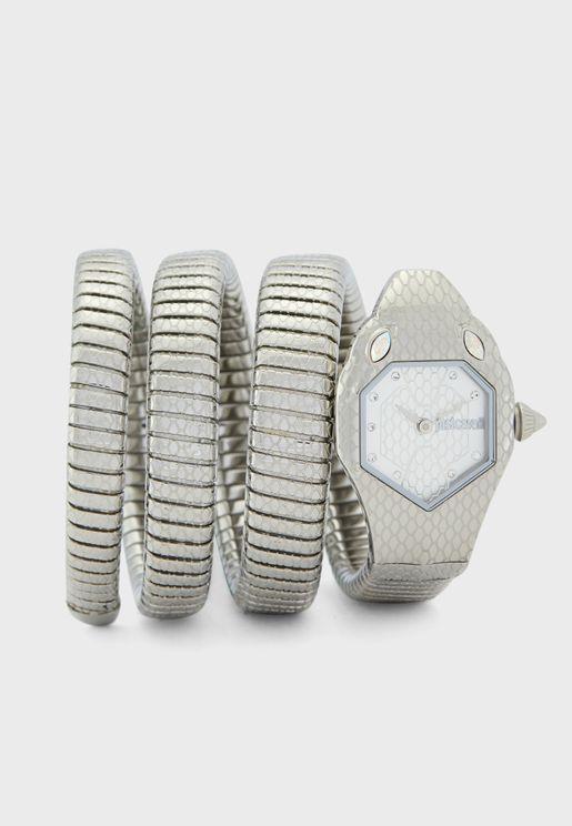 Jc1L168M0015 Analog Watche