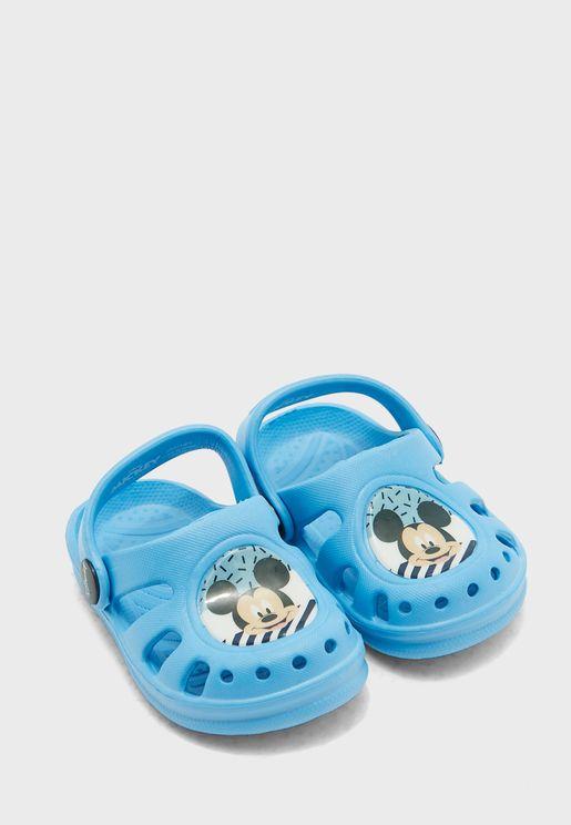 Infants Clogs Sandal