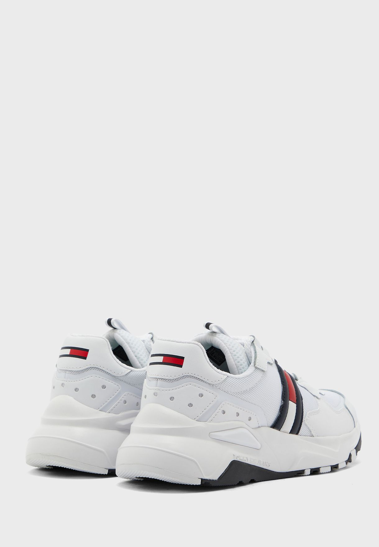 Cool Runner Low-Top Sneaker