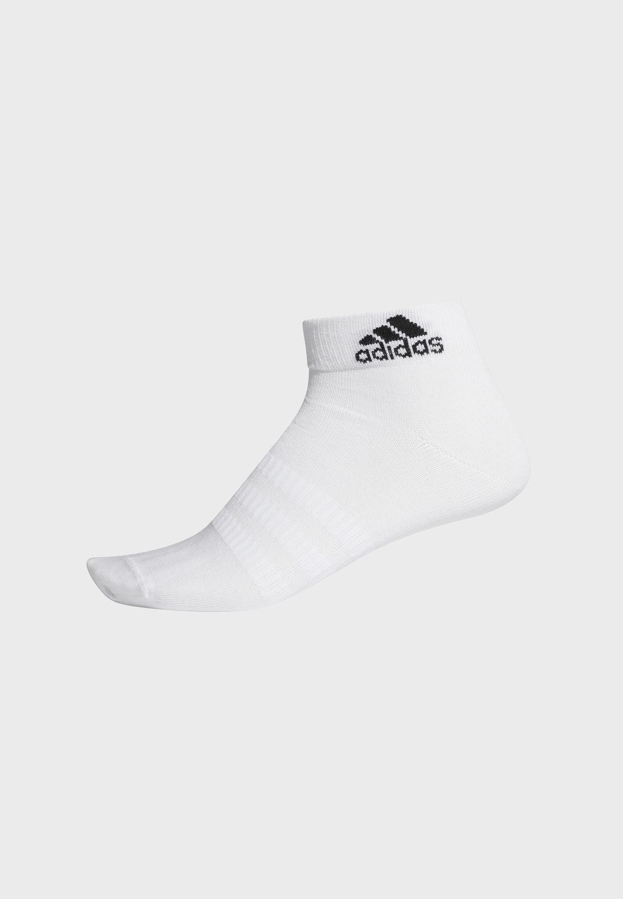 Logo Ankle Socks