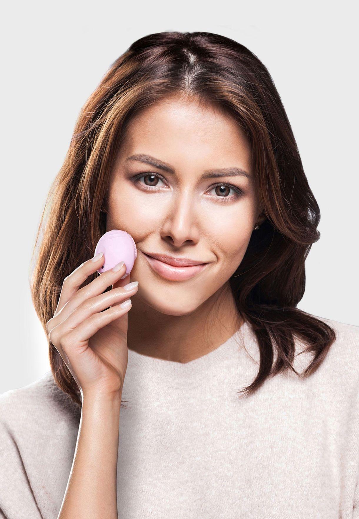 فرشاة لونا جو لتنظيف الوجه - للبشرة العادية