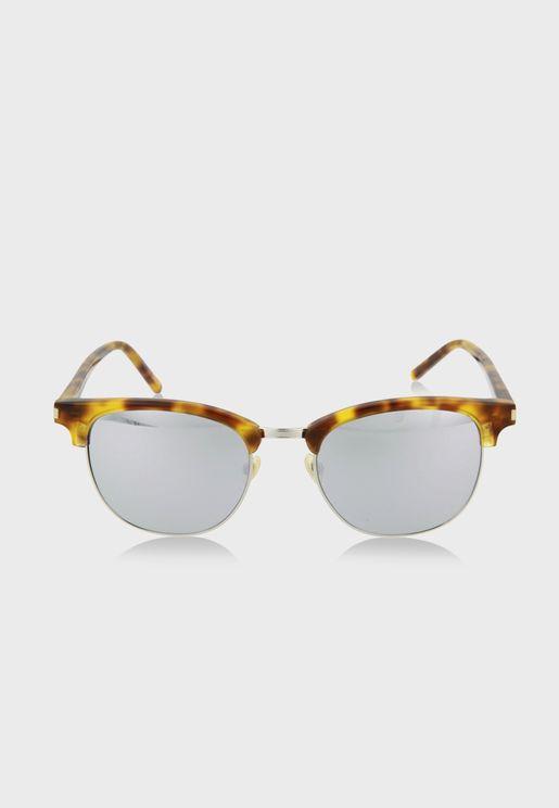 SL108-30000455008 Clubmaster Sunglasses