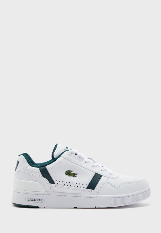 T-Clip Low Top Sneaker