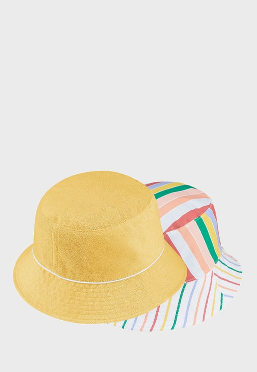 NSW Retro Bucket Hat