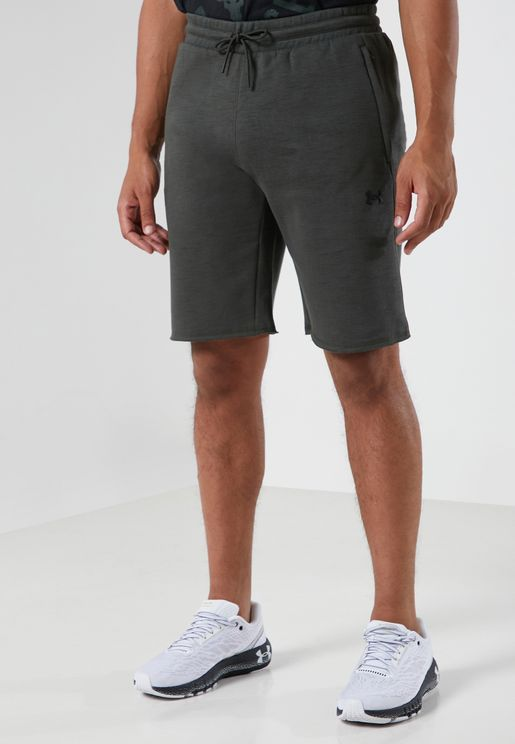 Project Rock Fleece Shorts