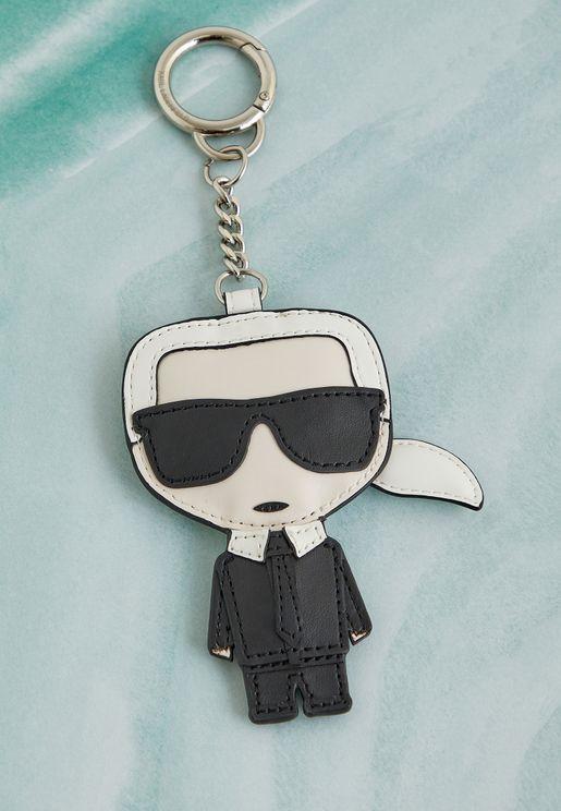 Karl Lagerfeld Key Chain