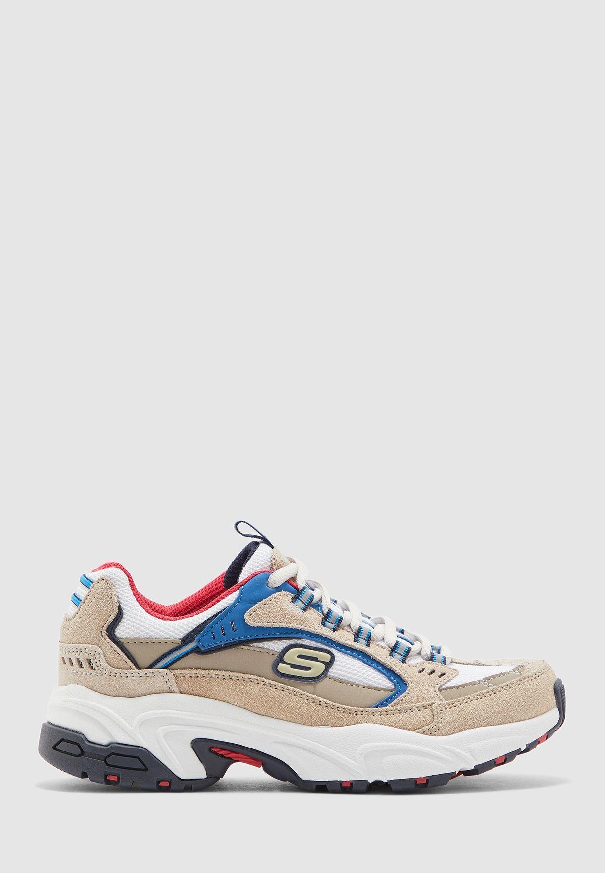 حذاء ستامينا