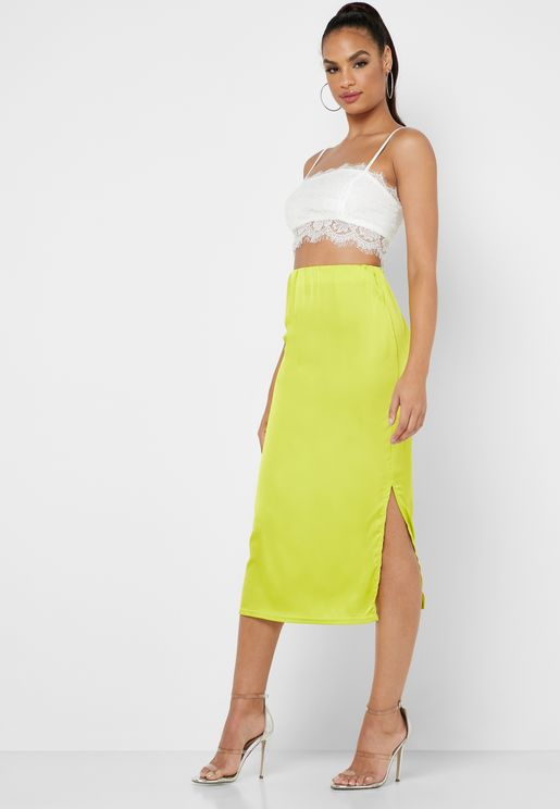 7bed10a17 Missguided Skirts for Women   Online Shopping at Namshi UAE