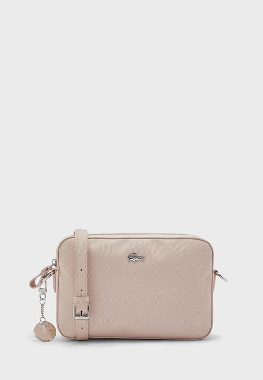 Daily Classic Square Crossbody