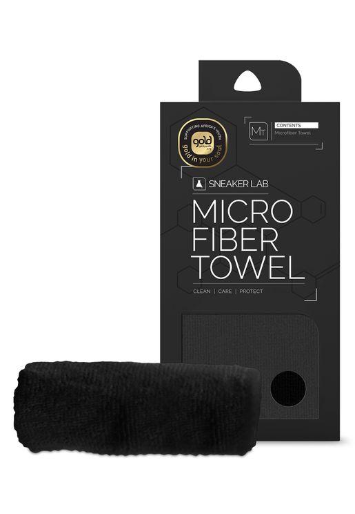 منشفة لتلميع الاحذية من المايكروفيبر