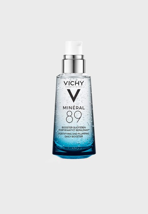 Mineral 89 Hyaluronic Acid Gel Face Moisturizer 50ml