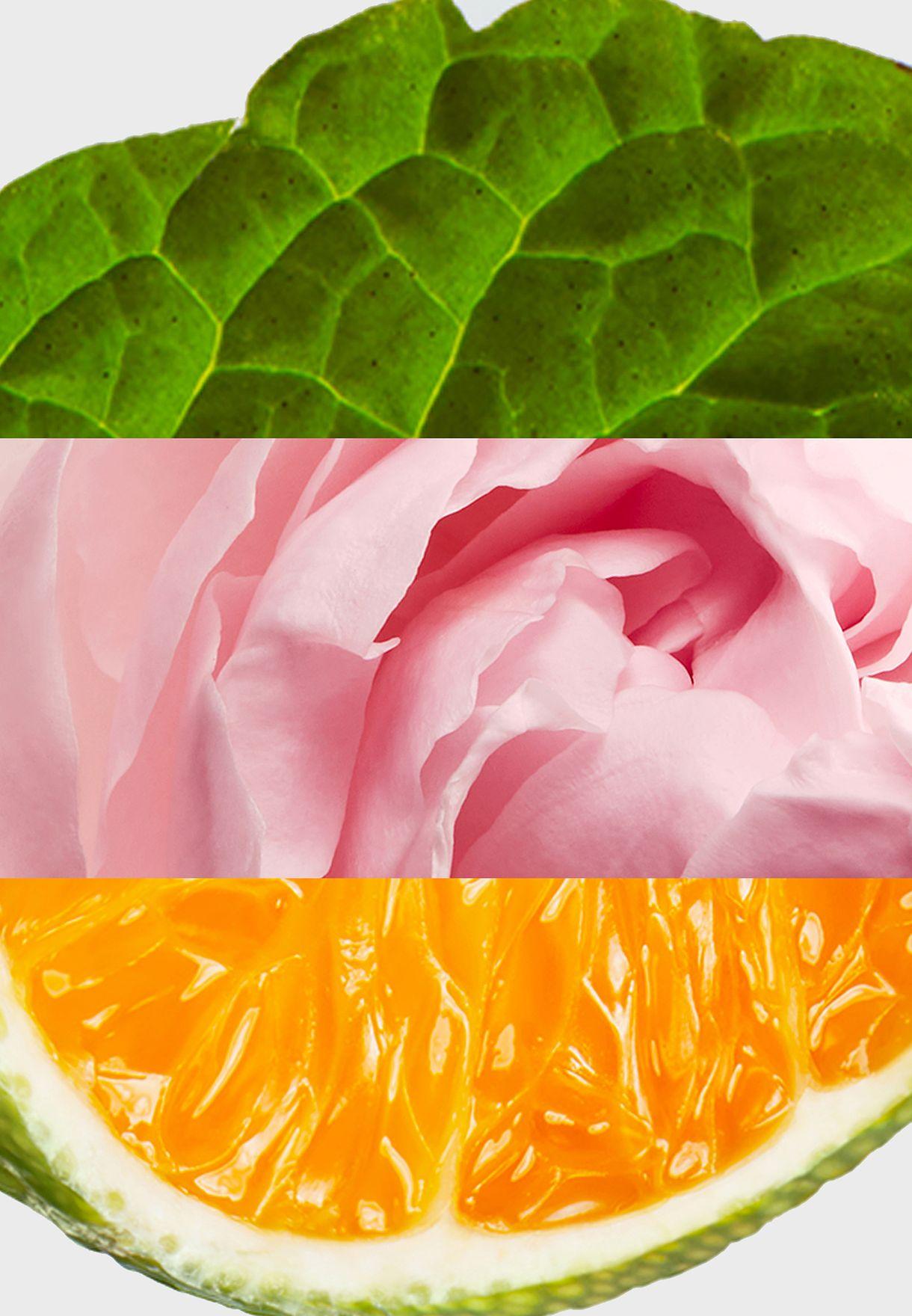 L1212W Rose 20 Eau De Parfum 100ml