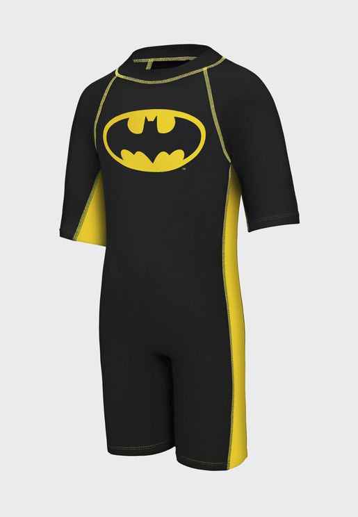 Batman Swimsuit