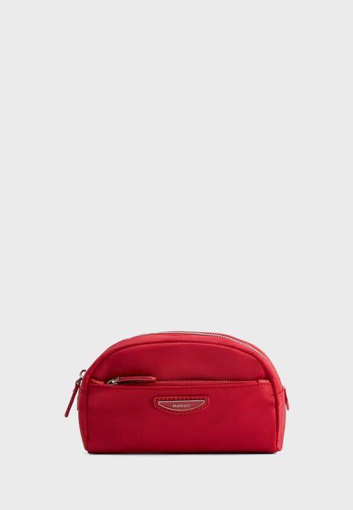 Nilo Cosmetic Bag