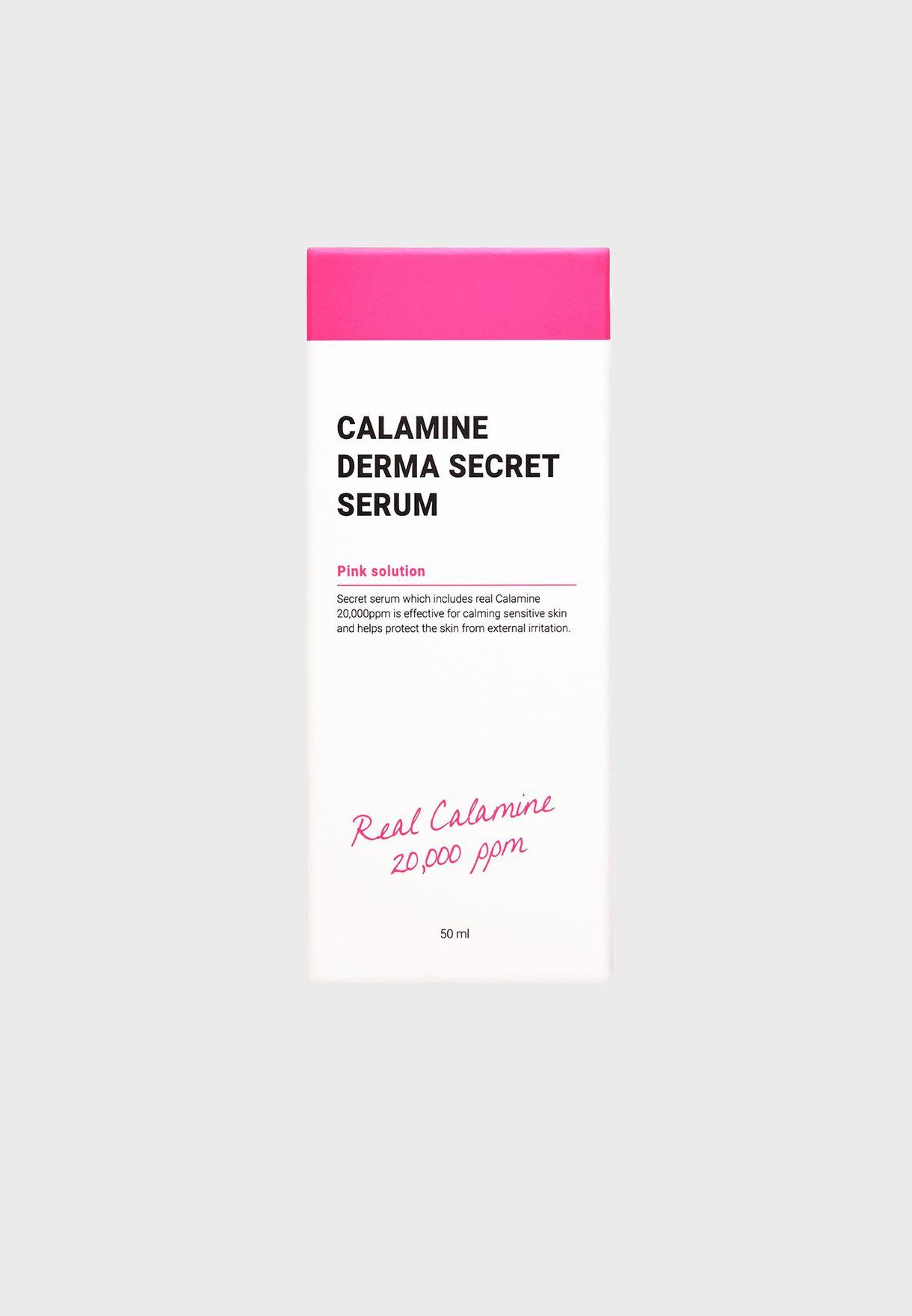 Calamine Derma Secret Serum