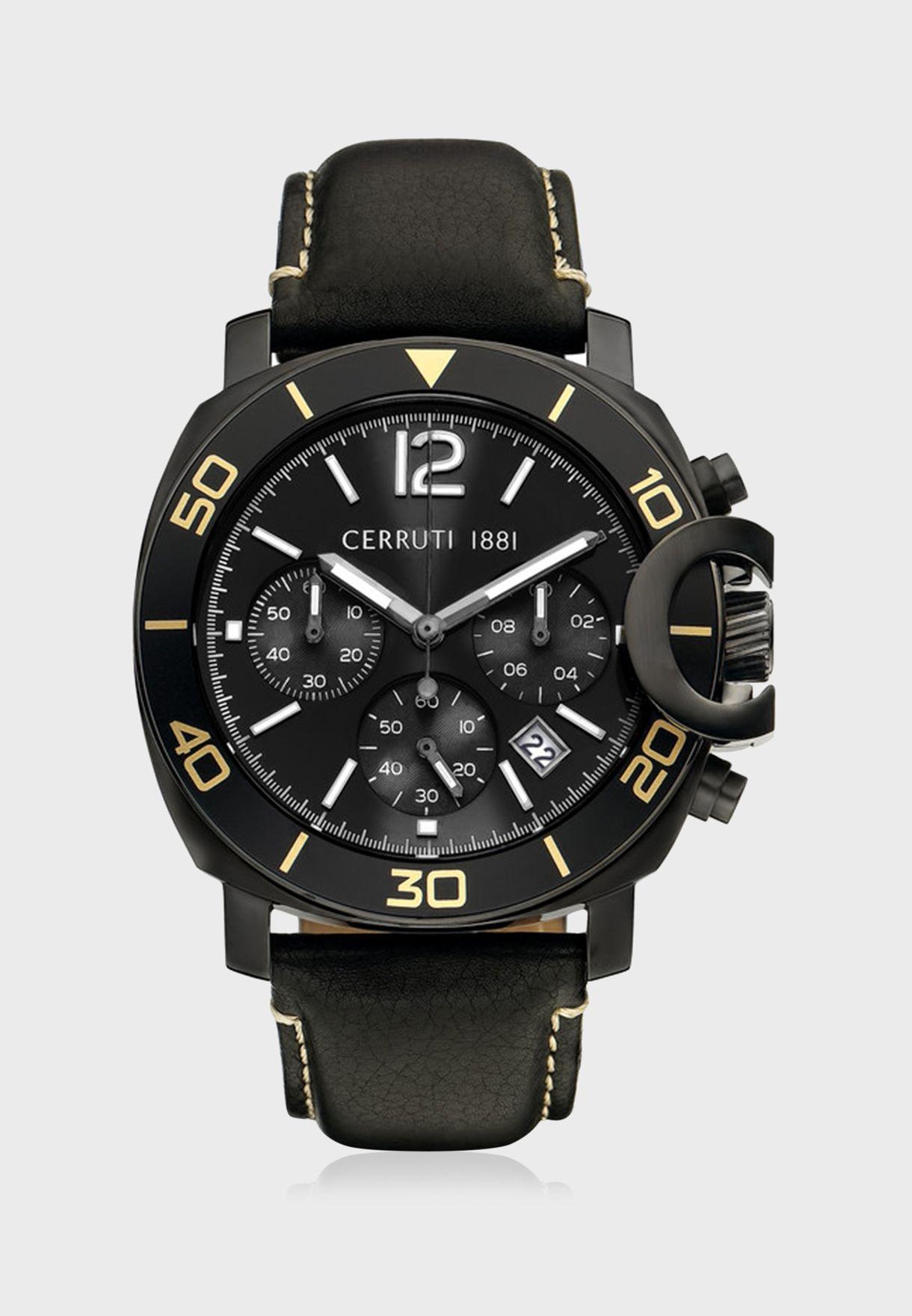 C CRWA30302 Analog Watch
