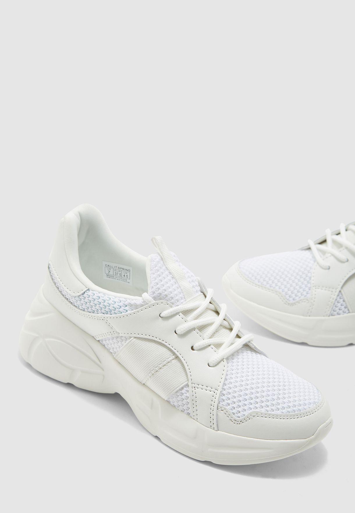 Vegan Vandal Low Top Sneaker