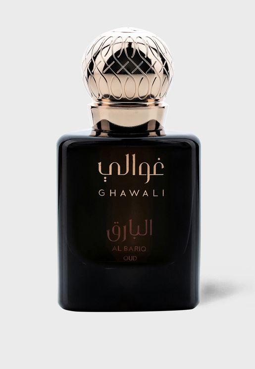 Parfum Al Bariq Oud 75Ml