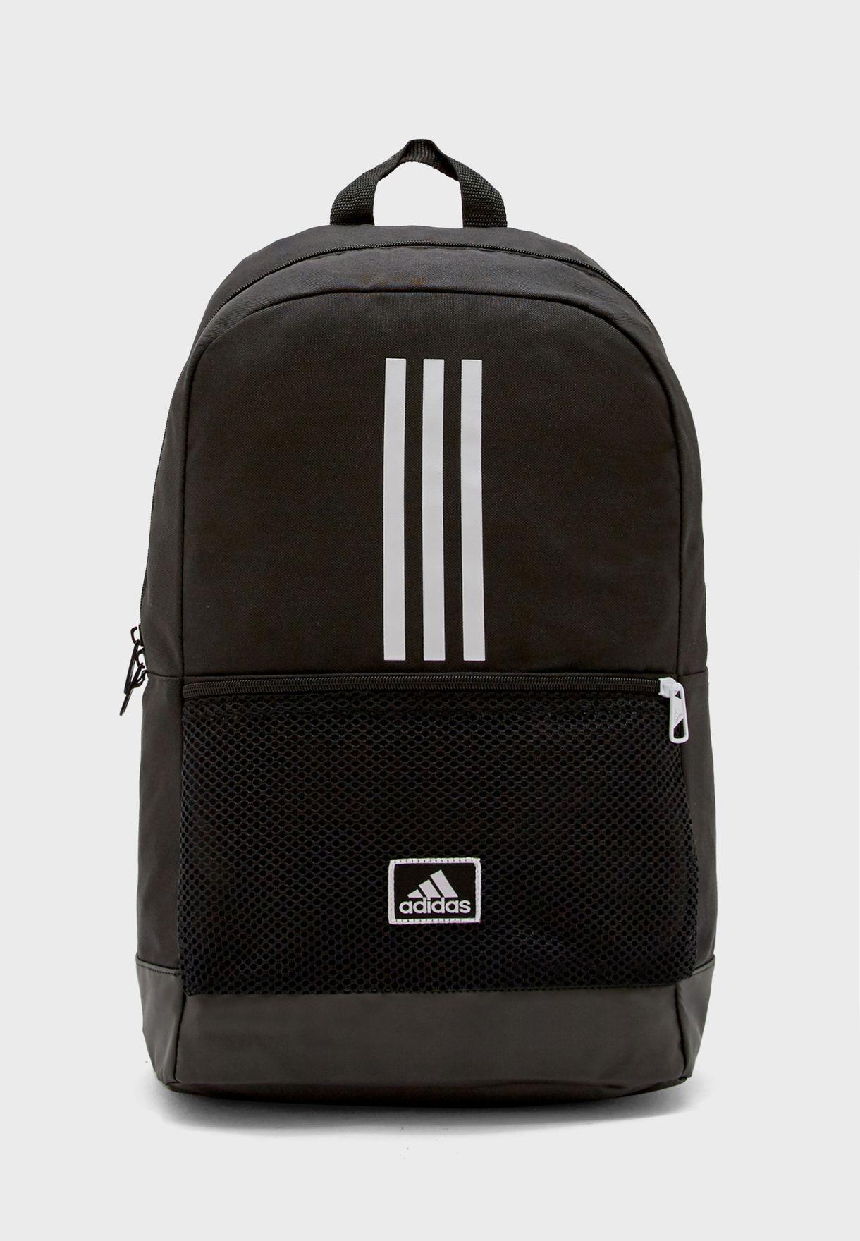 Classics 3 Stripe Backpack