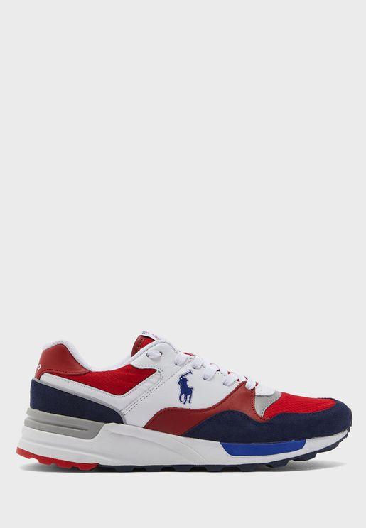 Trackster Sneakers